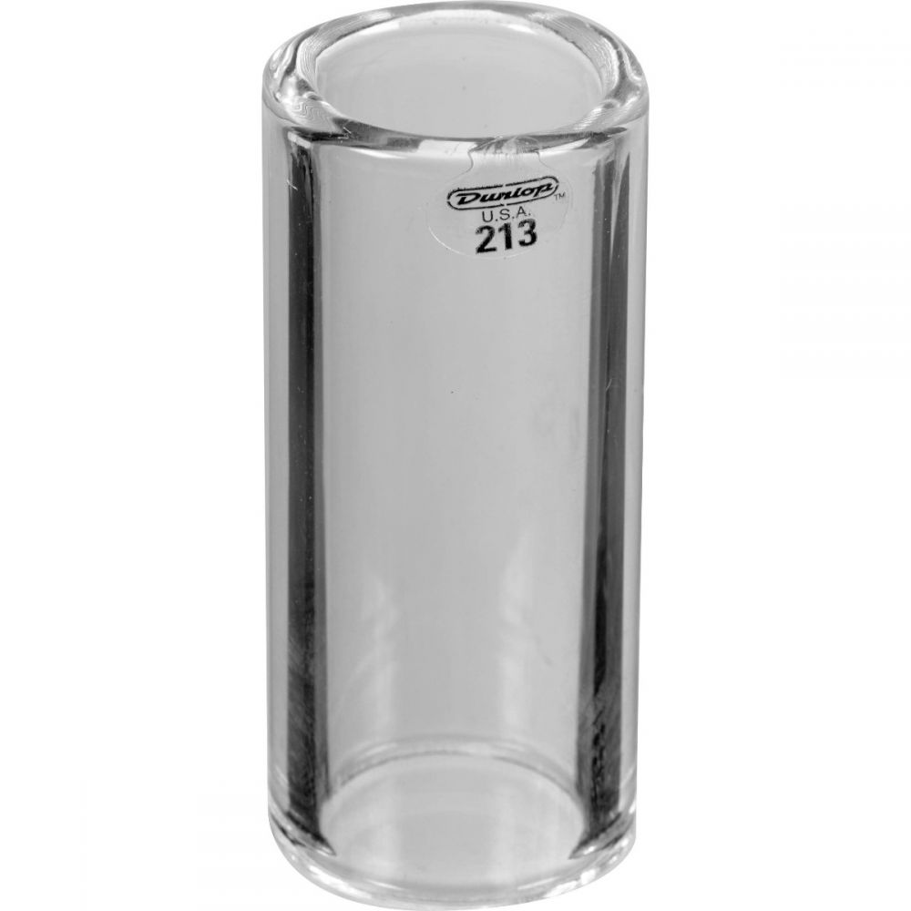 DUNLOP GLASS SLIDE HEAVY WALL LARGE