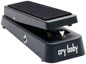 Dunlop Crybaby Original Wah