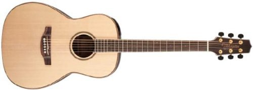 Takamine  Acoustic-Electric Guitar, Natural