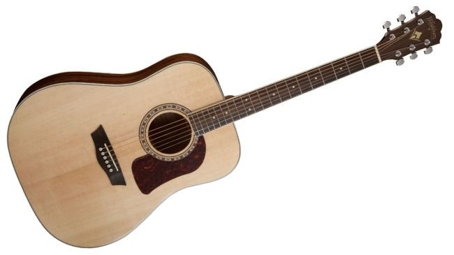 Washburn HD10S Heritage Dreadnought Acoustic