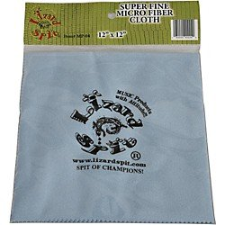 Lizard Spit 12 x 12 Micro-Fiber Cloth