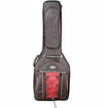 MBT Padded Gig Bag, Electric Bass