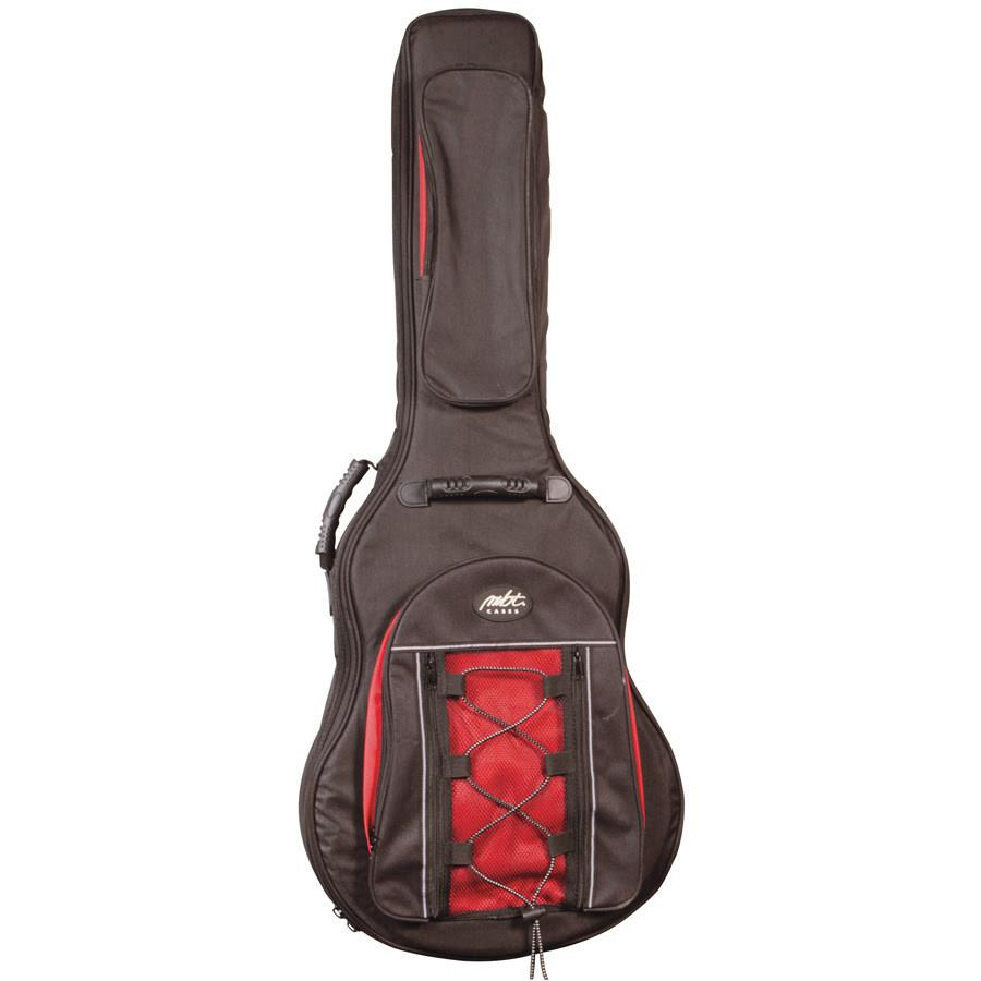 MBT Padded Gig Bag, Acoustic Guitar