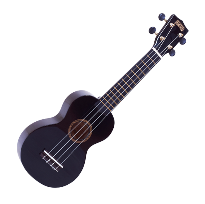 Mahalo MR1 Soprano Ukulele Series with Bag
