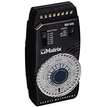 Matrix MR-500 Metronome