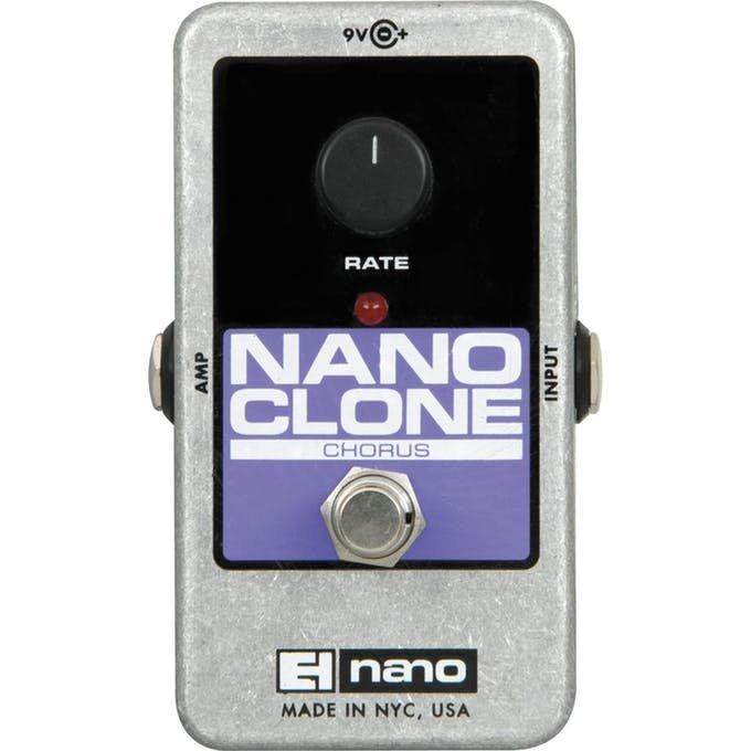 EHX Nano Clone Chorus