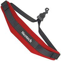 Neotech Sax Strap w/Swivel Hook, Red