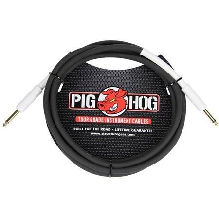 Pig Hog 3ft Instrument Cable