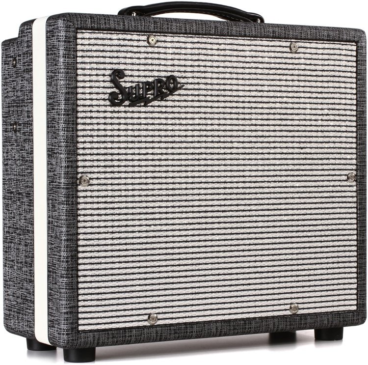 Supro Comet Combo Tube Amp
