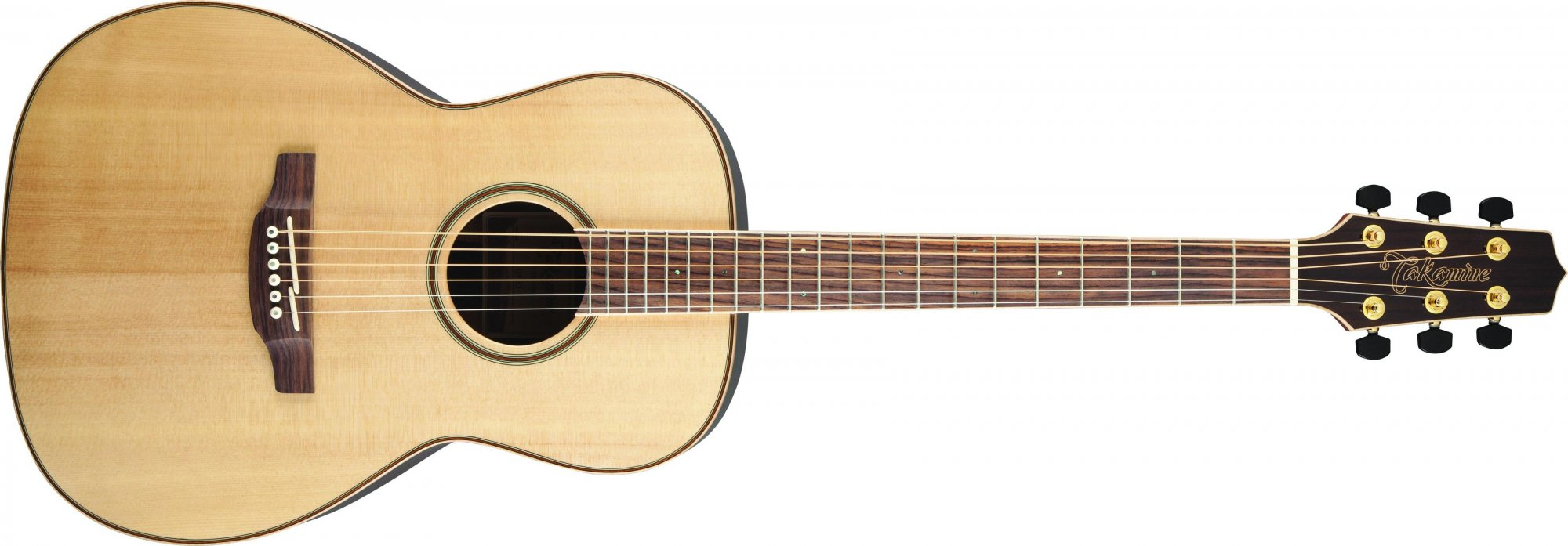 Takamine GY93-NAT Acoustic - New Yorker