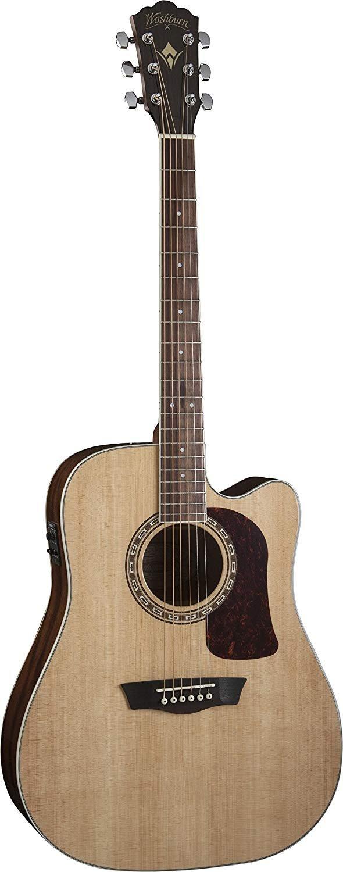 Washburn HD10SCE Acoustic/Electric