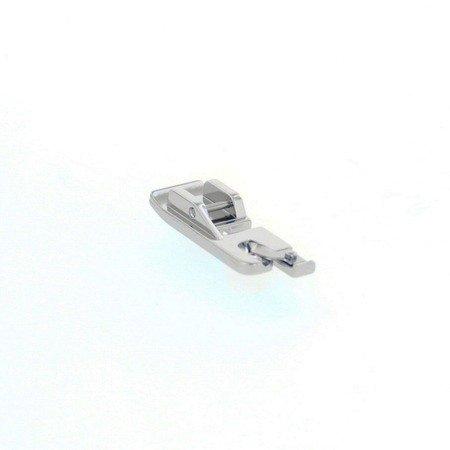 Janome Rolled Hem Foot #200128001 For Oscillating Hook Models(5mm Max Width)