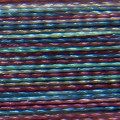 Isacord Variegated 1000m Embroidery Thread- Summer 9970 *