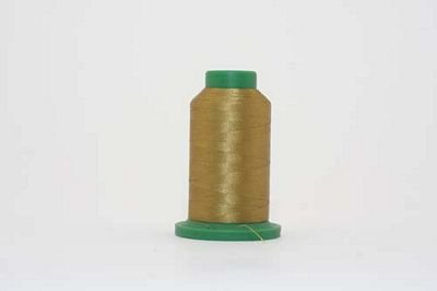 Isacord 1000m Polyester Tarnished Gold 0442 *
