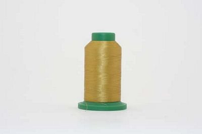 Isacord 1000m Polyester Ginger