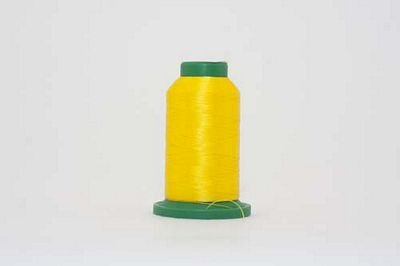 Isacord 1000m Polyester Citrus *