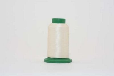 Isacord 1000m Polyester Vanilla*