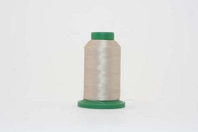 Isacord 1000m Polyester Ivory 1172