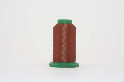 Isacord 1000m Polyester Rust *
