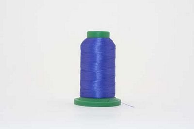 Isacord 1000m Polyester Blueberry 3210 *