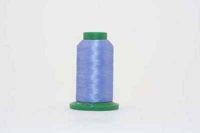 Isacord 1000m Polyester Cadet Blue 3331 *