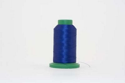 Isacord 1000m Polyester Fire Blue 3333 *