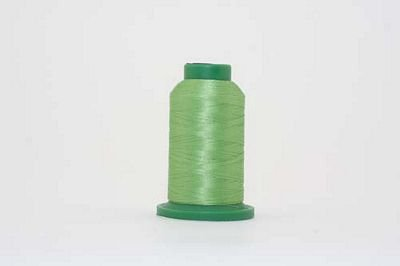 Isacord 1000m Polyester Bright Mint 5610
