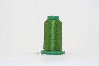 Isacord 1000m Polyester Green Grass 5722 *