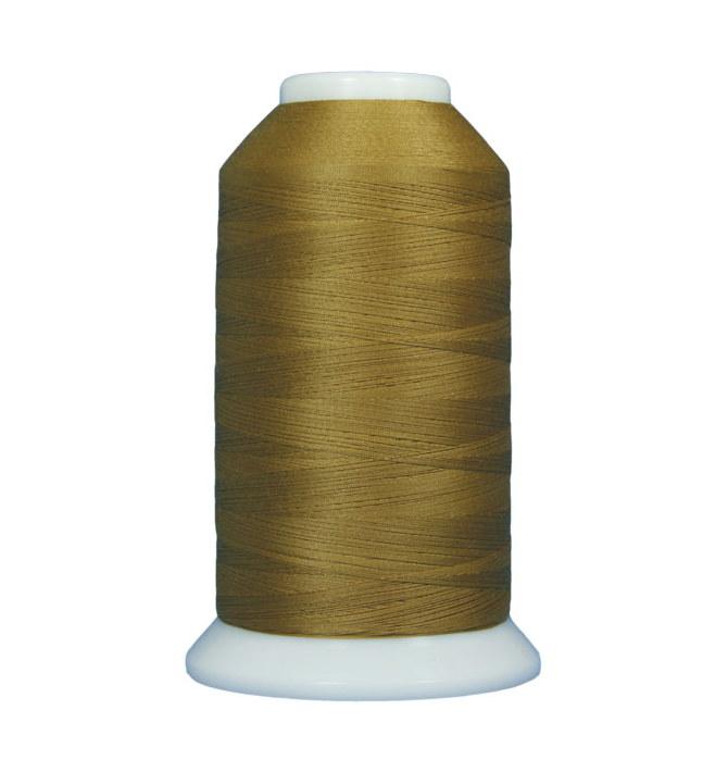 So Fine #50 #516 Gondola Gold 3280 yds polyester