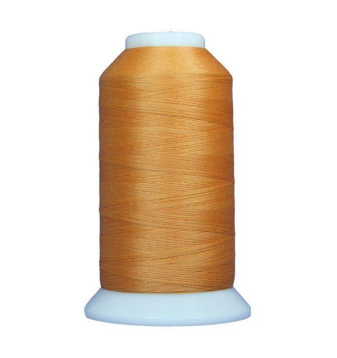 So Fine #50 #532 Orange Julius 3280 yds polyester