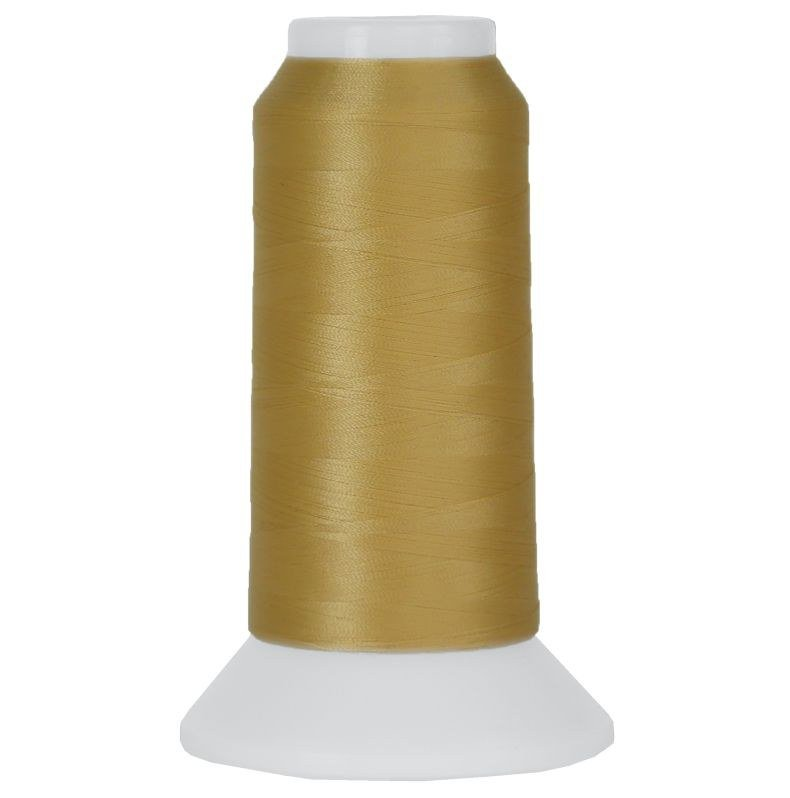 #7005 Tan - MicroQuilter 3000 yd. cone thread