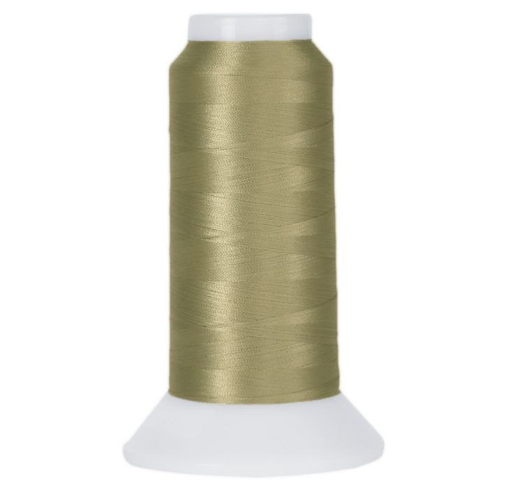 #7026 Taupe - MicroQuilter 3000 yd. cone thread