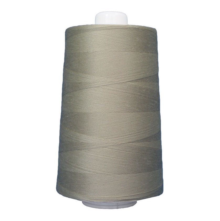 Omni #3007 Ash 6000 yds poly-wrapped poly core