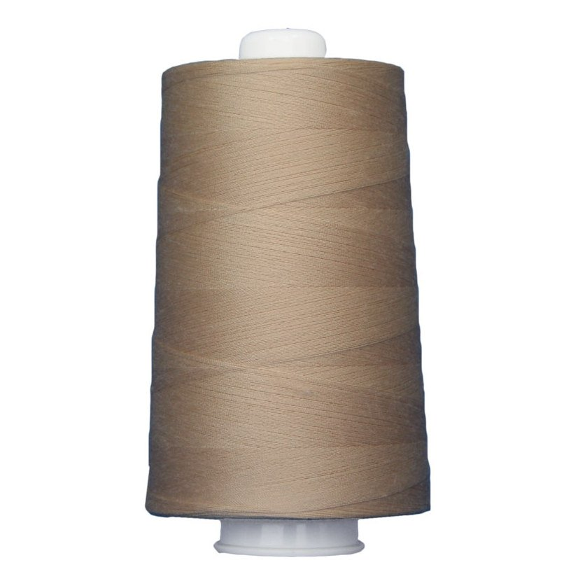 Omni #3011 Buff 6000 yds poly-wrapped poly core