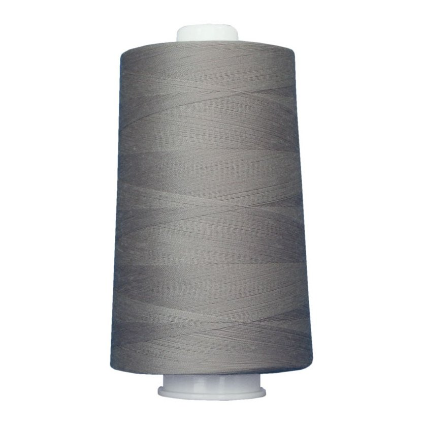 OMNI #3015 Tapestry Taupe 6000 yds poly-wrapped poly core