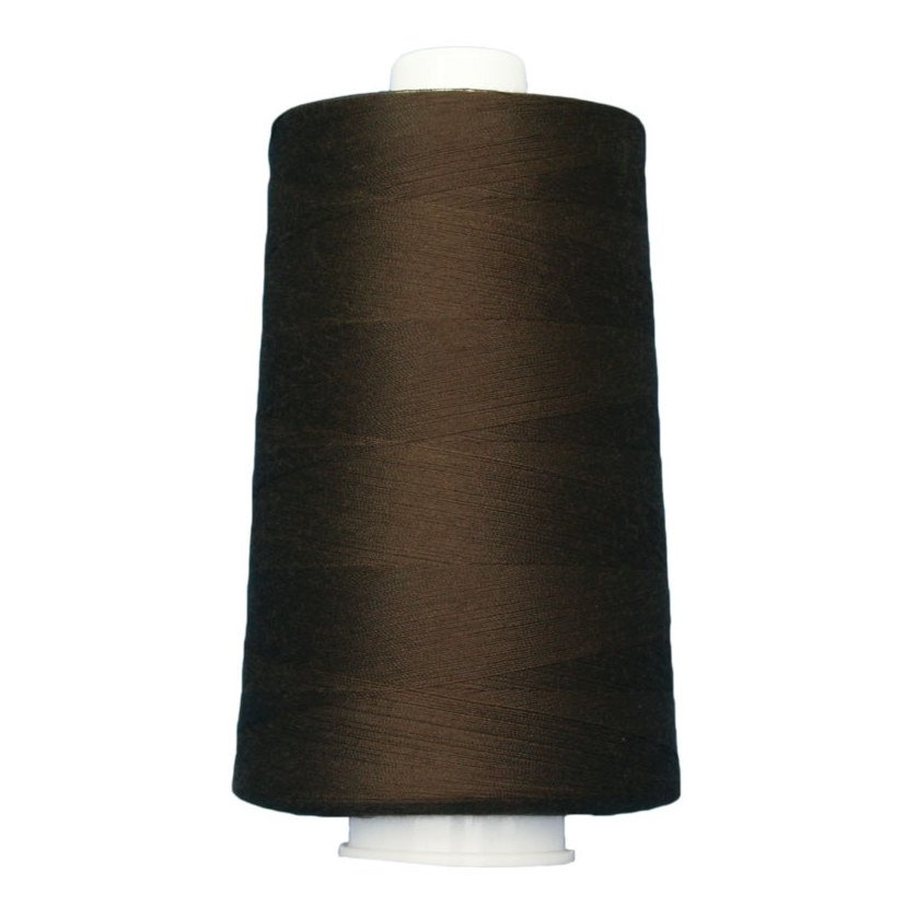 OMNI #3038 Black Walnut 6000 yds Poly-wrapped poly core