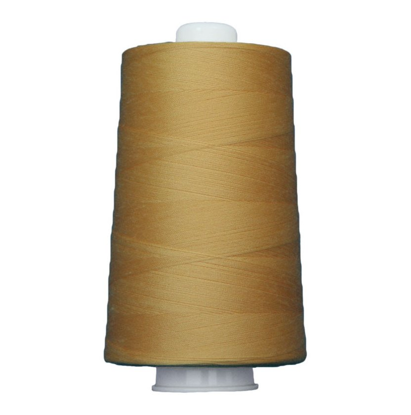 OMNI #3052 Daisy 6000 yds Poly-wrapped poly core