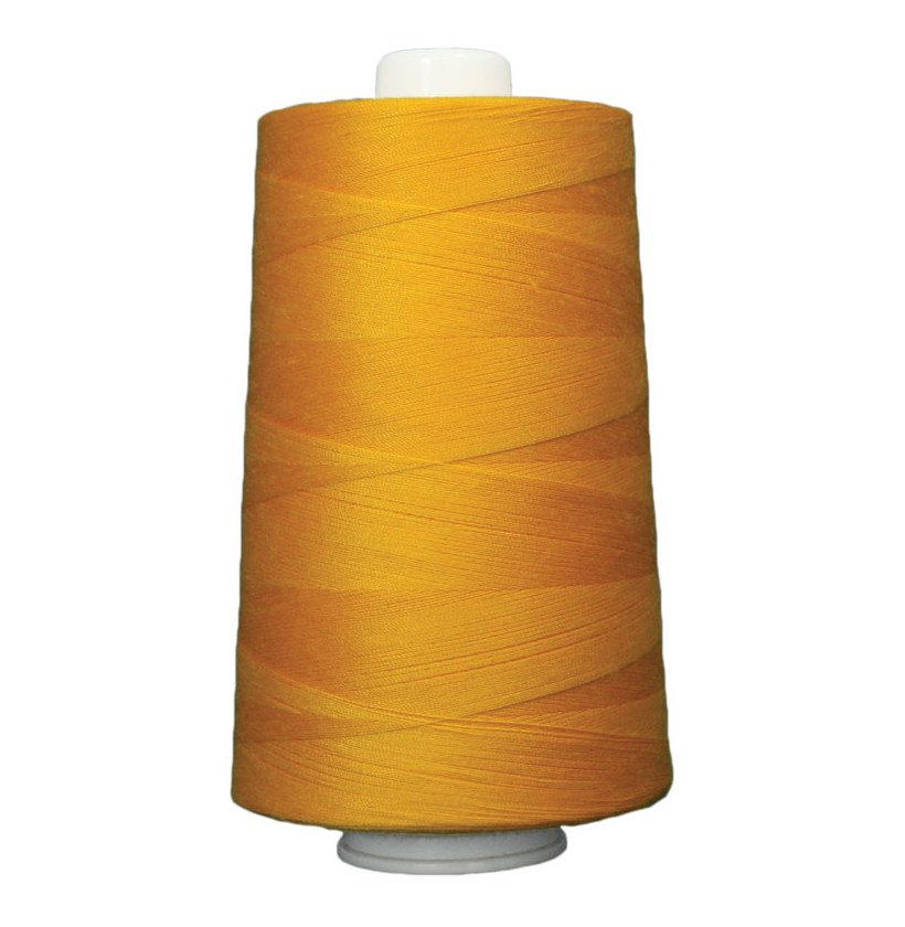 OMNI #3053 School Bus 6000 yds Poly-wrapped poly core