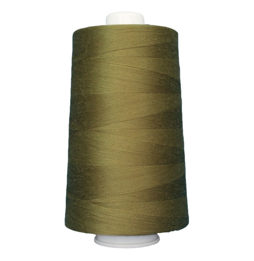 OMNI #3065 Oregano 6000 yds Poly-wrapped poly core