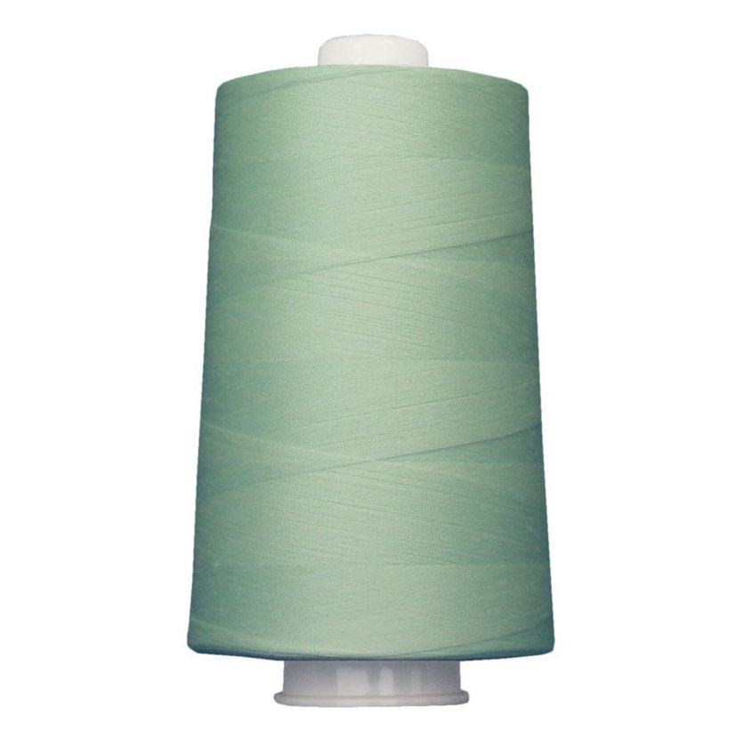 OMNI #3073 Sea Mist 6000 yds Poly-wrapped poly core