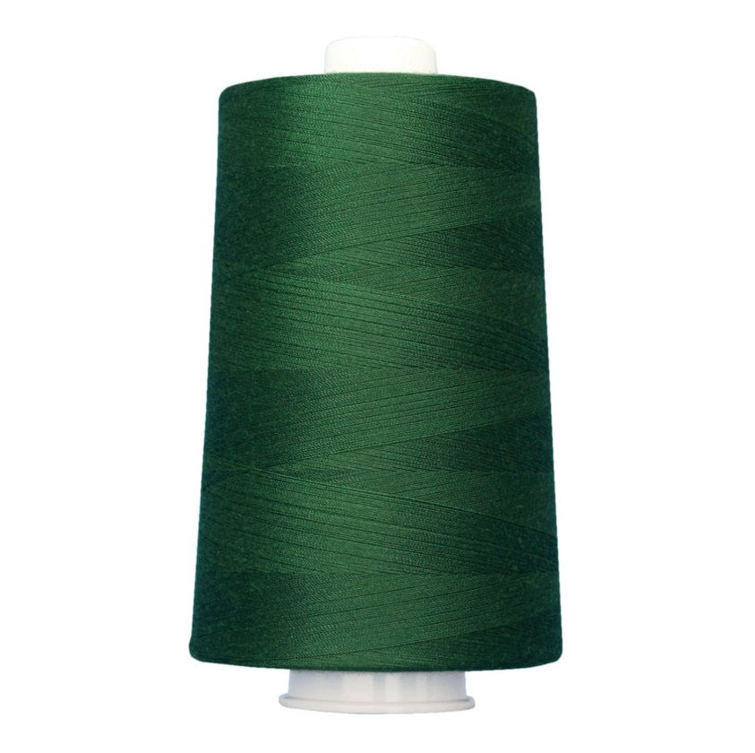 OMNI #3078 Forest 6000 yds Poly-wrapped poly core