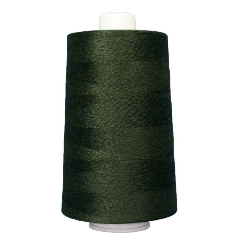OMNI #3086 Koen 6000 yds Poly-wrapped poly core