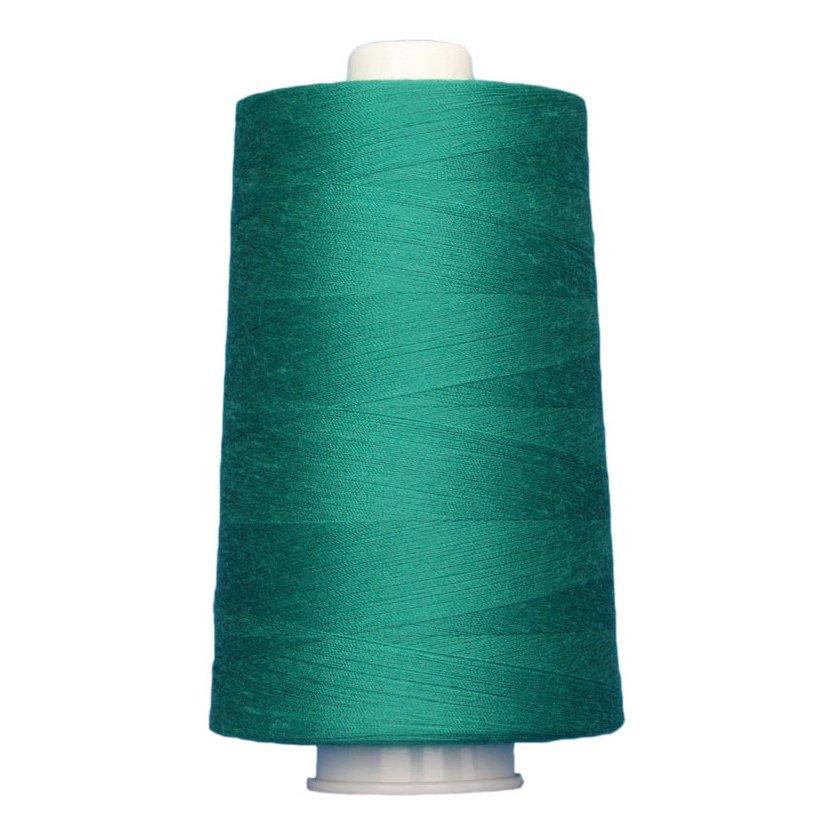 OMNI #3095 Irish Eyes 6000 yds Poly-wrapped poly core
