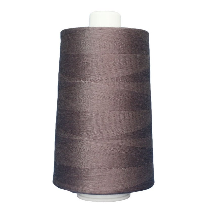 OMNI #3120 Purple Sage 6000 yds Poly-wrapped poly core