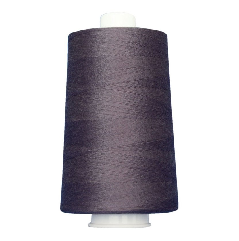 OMNI #3121 Thistle 6000 yds Poly-wrapped poly core
