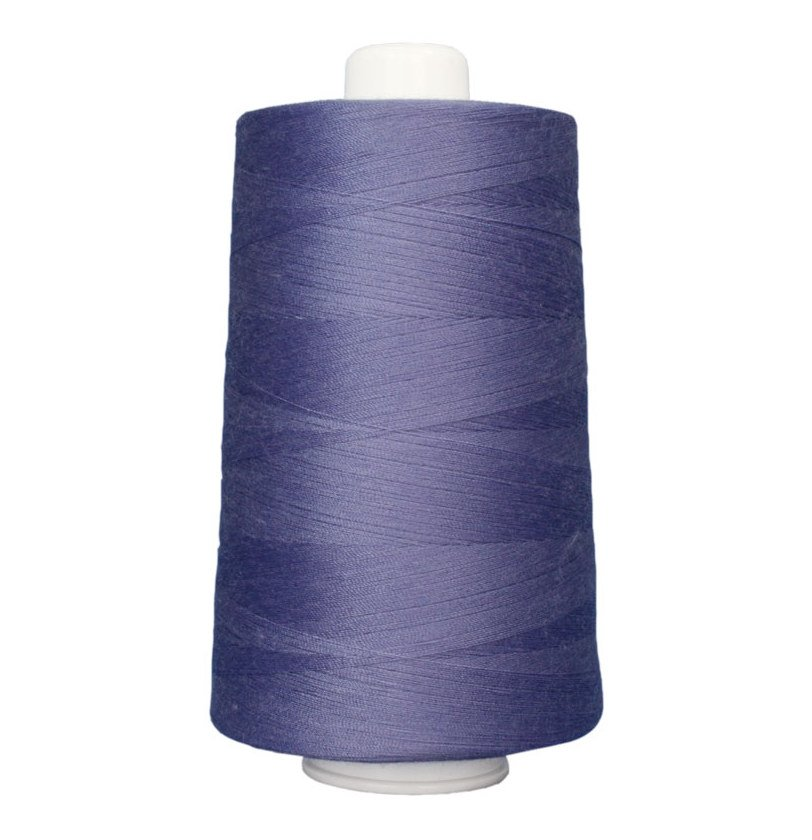 OMNI #3124 Lavender 6000 yds Poly-wrapped poly core