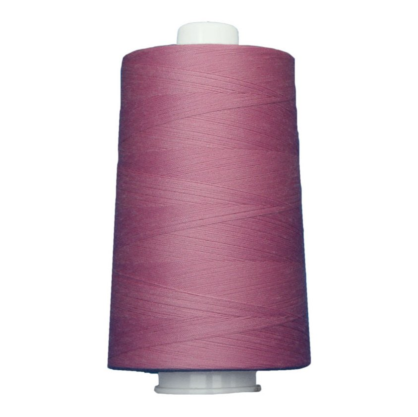 OMNI #3135 Plum Blossom 6000 yds Poly-wrapped poly core