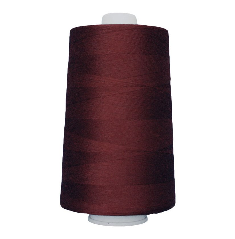 OMNI #3145 Redstone 6000 yds Poly-wrapped poly core
