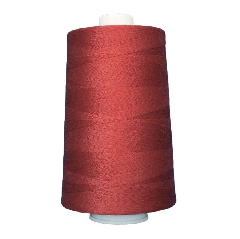 OMNI #3152 Climbing Rose 6000 yds Poly-wrapped poly core