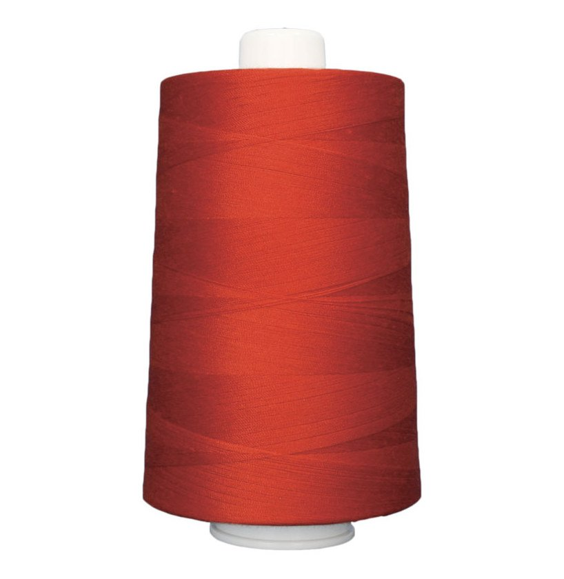 OMNI #3156 Bengal 6000 yds Poly-wrapped poly core